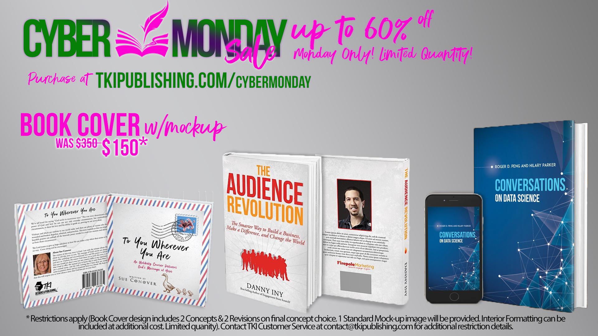 TKI Cyber Monday Sale